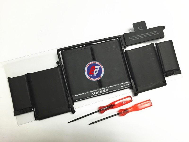 Pin A1493 cho laptop MacBook Pro 13 inch A1502 (Version 2013)