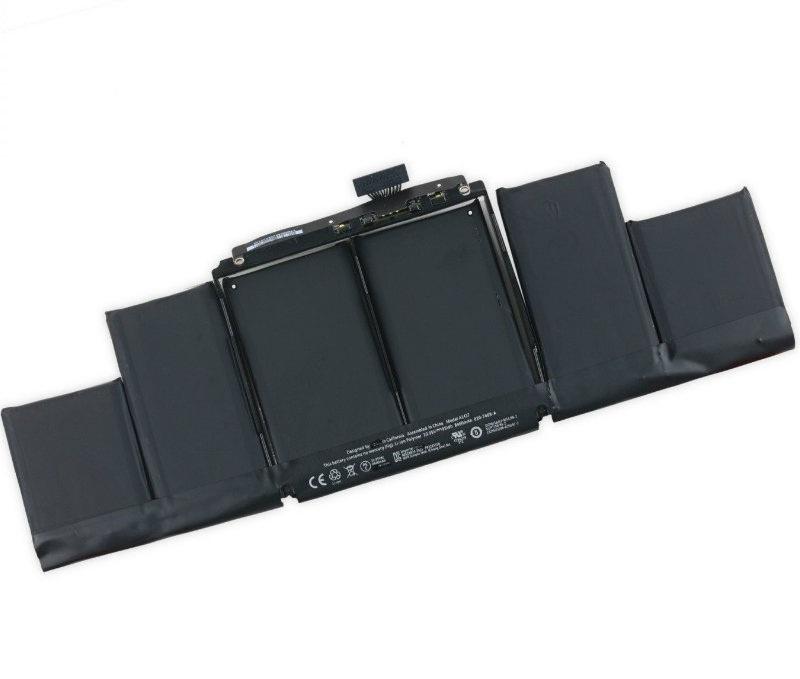 Thay Pin MacBook Pro 15 Retina A1494 A1398(zin)