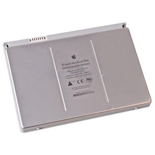 Thay Pin macbook pro 17inch A1261 A1229 A1229 A1212 A1151 A1189