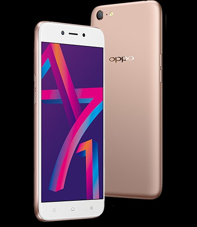 thay mat kinh Oppo A71