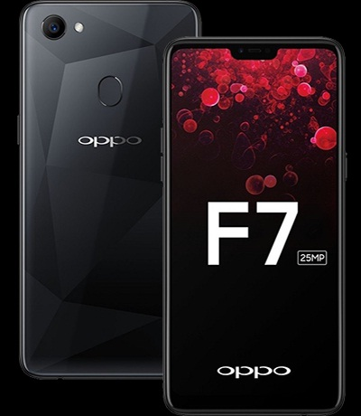 thay mat kinh Oppo F7